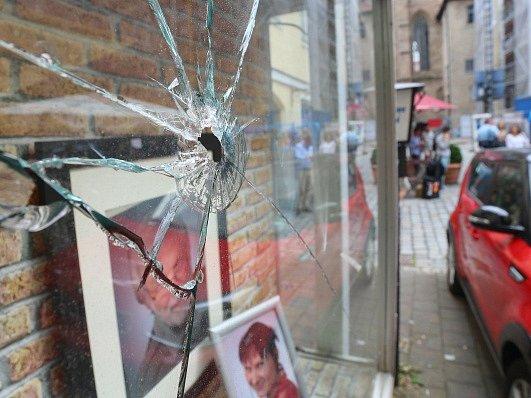 Útoky v Německu si podle psychologa Hoffmanna také vyžádají od společnosti změnu přístupu k podobným činům.