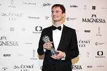 Režisér vítězného snímku Olmo Omerzu