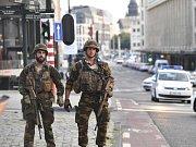 Brusel, incident, 20. června