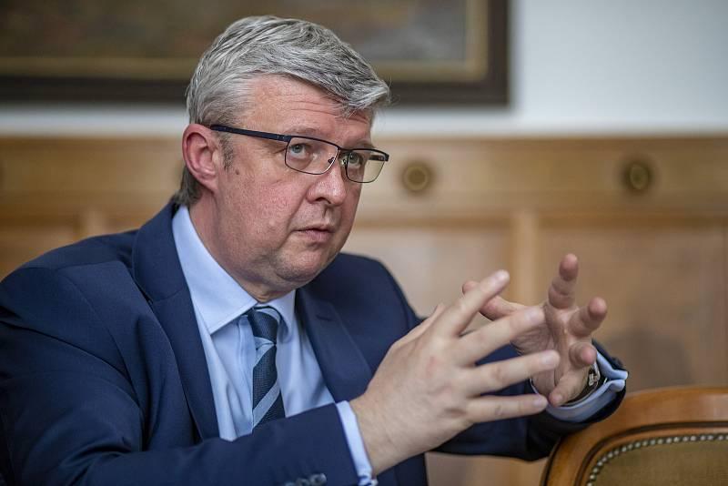 Karel Havlíček
