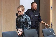 Marcel H. u německého soudu