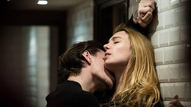Francouzský film Prostě vášeň