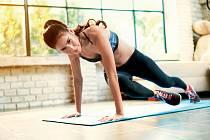 Pokud byste přestali posilovat svaly, které se předtím dostaly dožádoucí kondice, začnou postupně ochabovat amůžete  začít znovu.