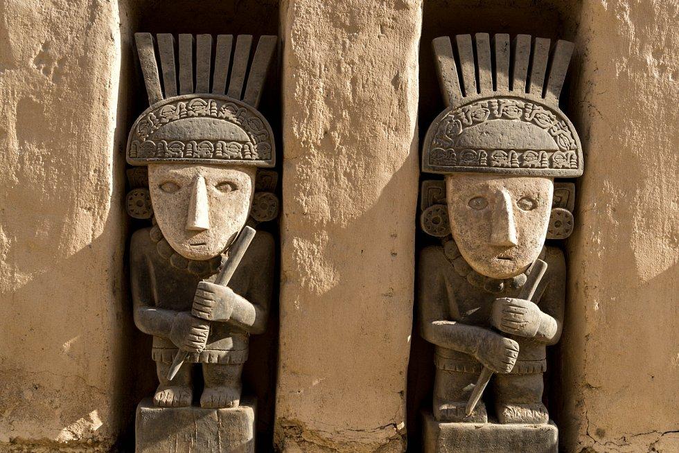 Kultura Chimú (výslovnost: čimú) byla civilizace předkolumbovské Ameriky.