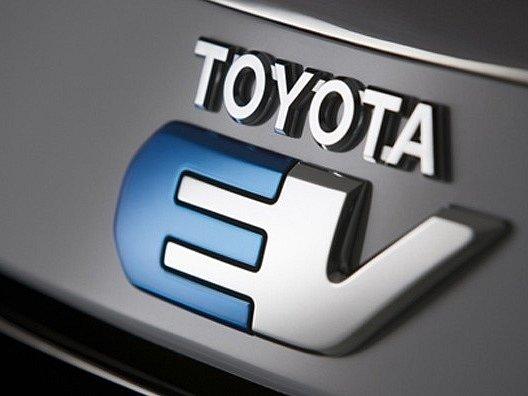 Toyota chystá modernizaci