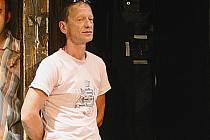 Scenárista, režisér a choreograf Libor Vaculík