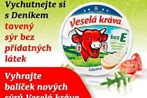 Veselá kráva