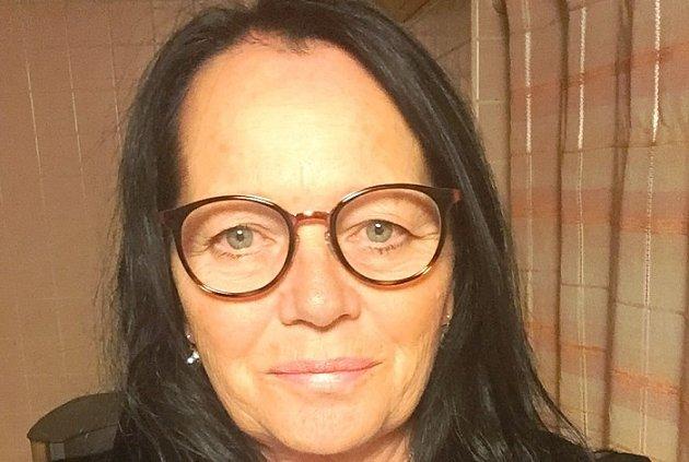 Alena Pancerová