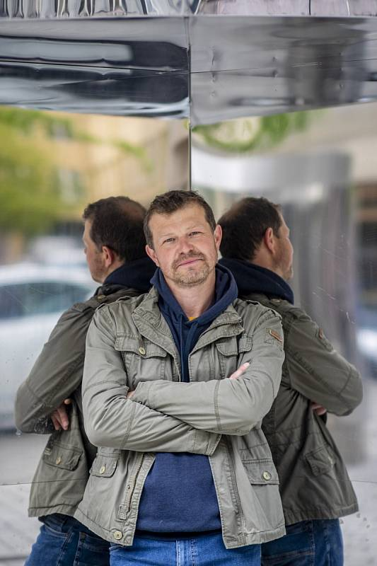 Petr Pěknic
