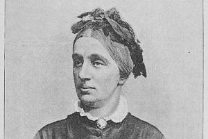 Marie Riegrová-Palacká