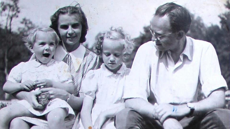 Rodina Kaprálových