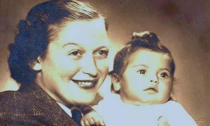 Anka a Eva se po roce 1948 usadily v britském Cardiffu.