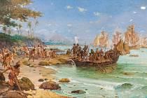 Magalhãese inspirovalo k jeho cestě objevení Brazílie portugalským cestovatelem Pedrem Álvaresem Cabralem v roce 1500