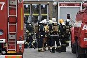 Den po explozi v petrohradském metru