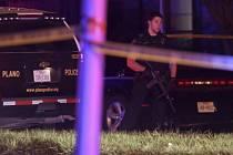 V Texaském městě Plano zastřelil útočník osm lidí.