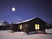 Sníh lze odklidit i bez použití hrubé síly.