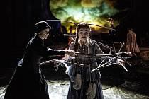Kytice. Podzimní sezonu zahájí inscenace Národního divadla