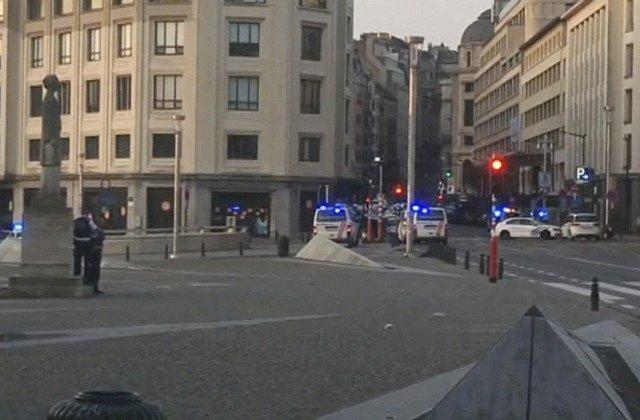 Brusel, incident, 20.6.