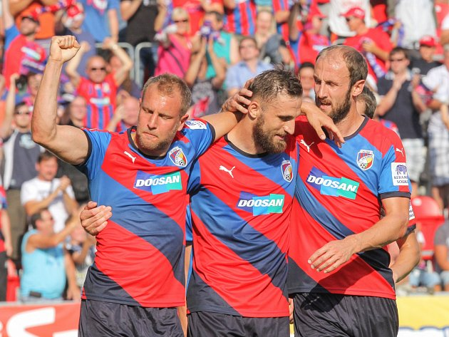 FC Vitktoria Plzeň – SK Slavia Praha