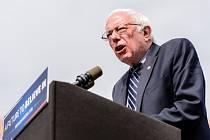 Vermontský senátor Bernie Sanders hodlá vést svou kampaň až do červencové nominační konference ve Filadelfii, i když šance na vítězství už prakticky nemá.