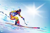 Zimní olympijské hry 2018 v Koreji - předplatné Deníku