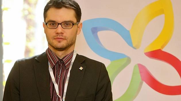 Stanislav Polčák