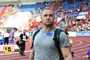 Tomáš Staněk obsadil na Kontinentálním poháru 6. místo