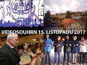 Videosouhrn Deníku – středa 18. října 2017