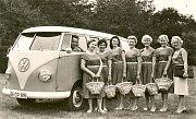 Historie Volkswagenu