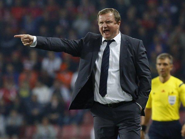 Trenér Pavel Vrba dokázal s fotbalovou reprezentací postoupit na Euro už dvě kola před koncem kvalifikace.