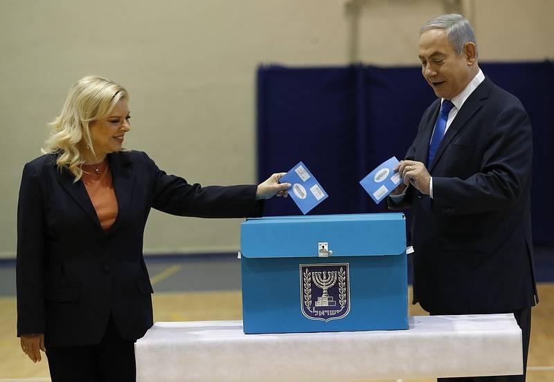 V Izraeli skončila vládní krize