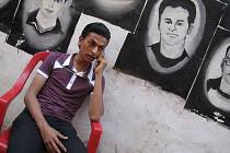 Letošní ročník festivalu Jeden svět zahájí projekce dokumentu Zpět na Tahrír od česko-kanadského režiséra Petra Loma.