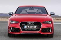 Audi RS 7 Sportback.