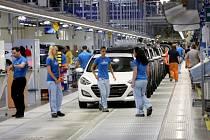 Továrna Hyundai, Nošovice