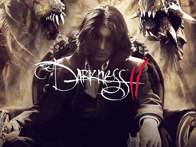 Počítačová hra The Darkness 2.