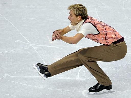 Michal Březina byl ve Vancouveru třetí nejlepší Evropan.