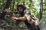 Nějak takto mohl vypadat neandertálec.