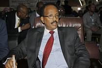 Novým somálským prezidentem se dnes stal expremiér Mohamed Abdullahi Mohamed, přezdívaný Farmajo.
