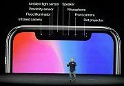 Představení iPhonu X
