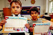 Největší chybu, kterou můžete před nástupem do první třídy u dítěte udělat, je používání školy jako strašáku.