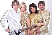Revival ABBA Stars.