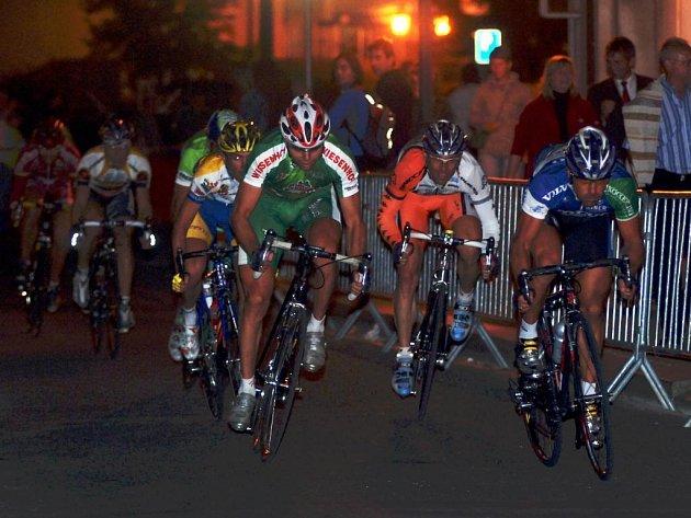 Jezdci budou znovu kroužit kolem rokycanského náměstí.