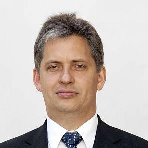 Jiří Dientsbier