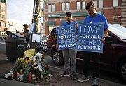 Střelba v Torontu si vyžádala dva mrtvé a třináct zraněných. Faisal Hussain, který je za útok zodpovědný, je rovněž mrtev.