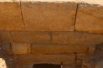 Vstup do podzemních prostor Chuwyho hrobky