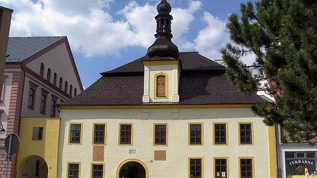 Turistické informační centrum v Novém Městě na Moravě najdete nově v renesančním přízemí Horáckého muzea. Se změnou sídla byla rozšířena otevírací doba i nabídka služeb.