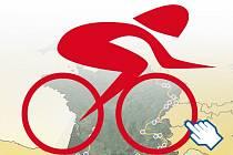 Infografika - kudy vede letošní Tour de France a kdo závodí?