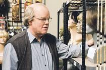 Philip Seymour Hoffman ve filmu Synecdoche, New York stárne jako režisér, který se snaží dohonit svůj umírající život.