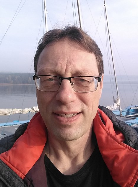 Michal Černý, šéf Asociace ředitelů ZŠ a MŠ.