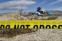 Vyšetřování páteční havárie soukromé vesmírné lodi SpaceShipTwo může trvat i rok, oznámil americký úřad pro bezpečnost v letecké dopravě (NTSB).